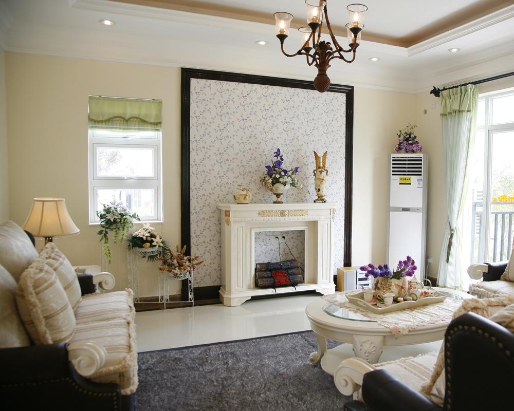 家装公司讲诉多种客厅装修风格